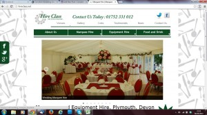 hire class screen grab after