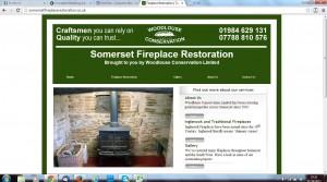 woodlouse fireplaces after