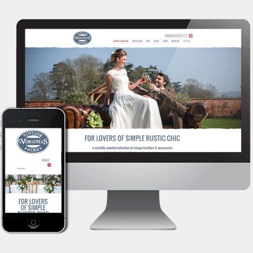 Website Designers Barnstaple