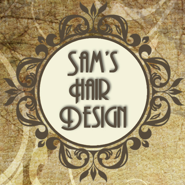 sams hair design website design by complete marketing solutions north devon