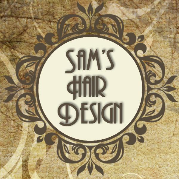 sams hair design website design by complete marketing solutions north devon