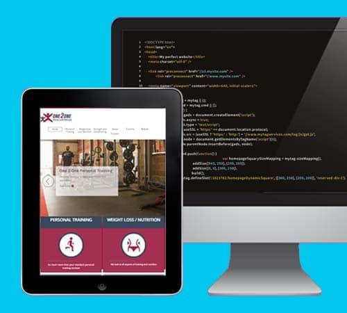 Wordpress Website Designers Bideford